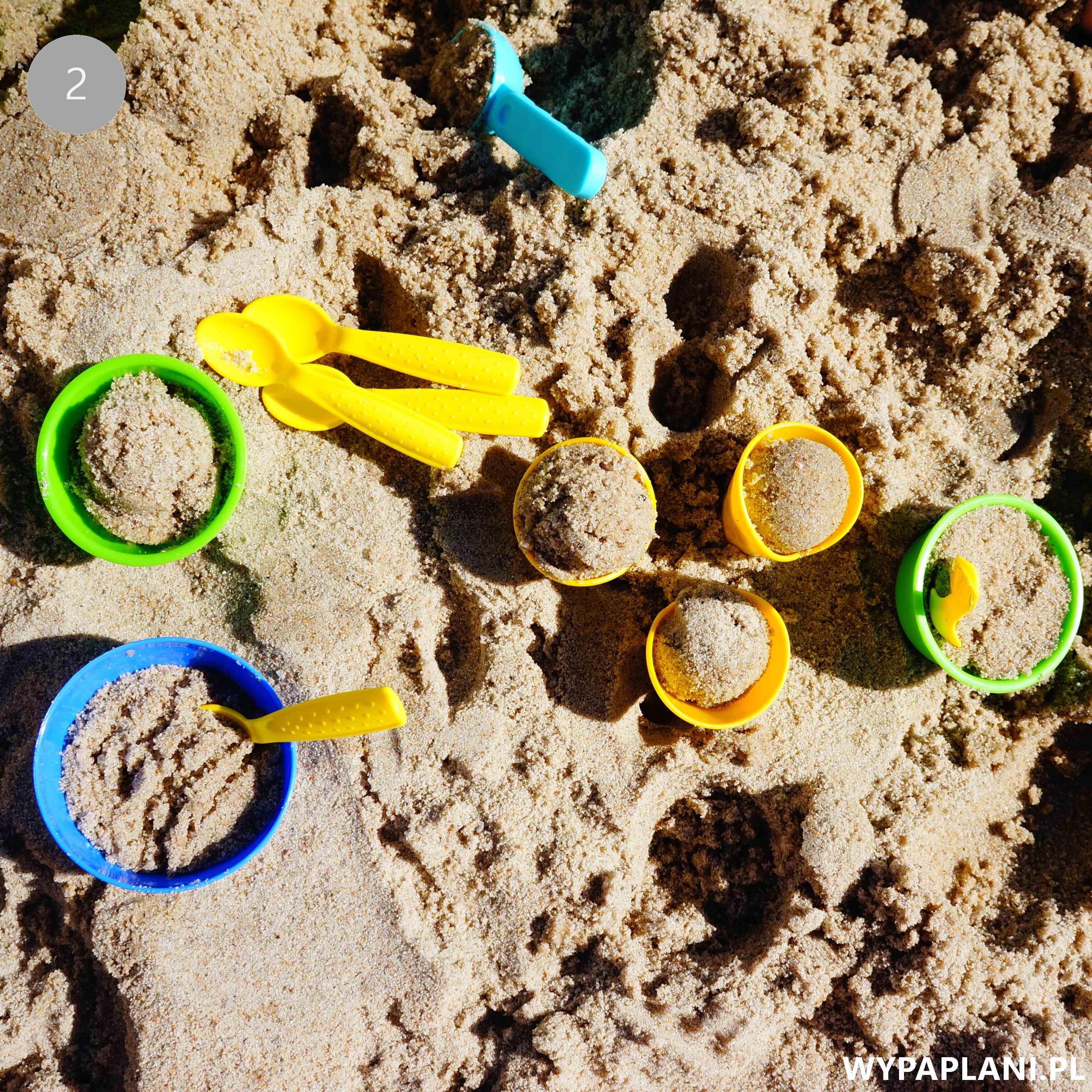 002_top zabawki do piasku piaskownicy na plażę