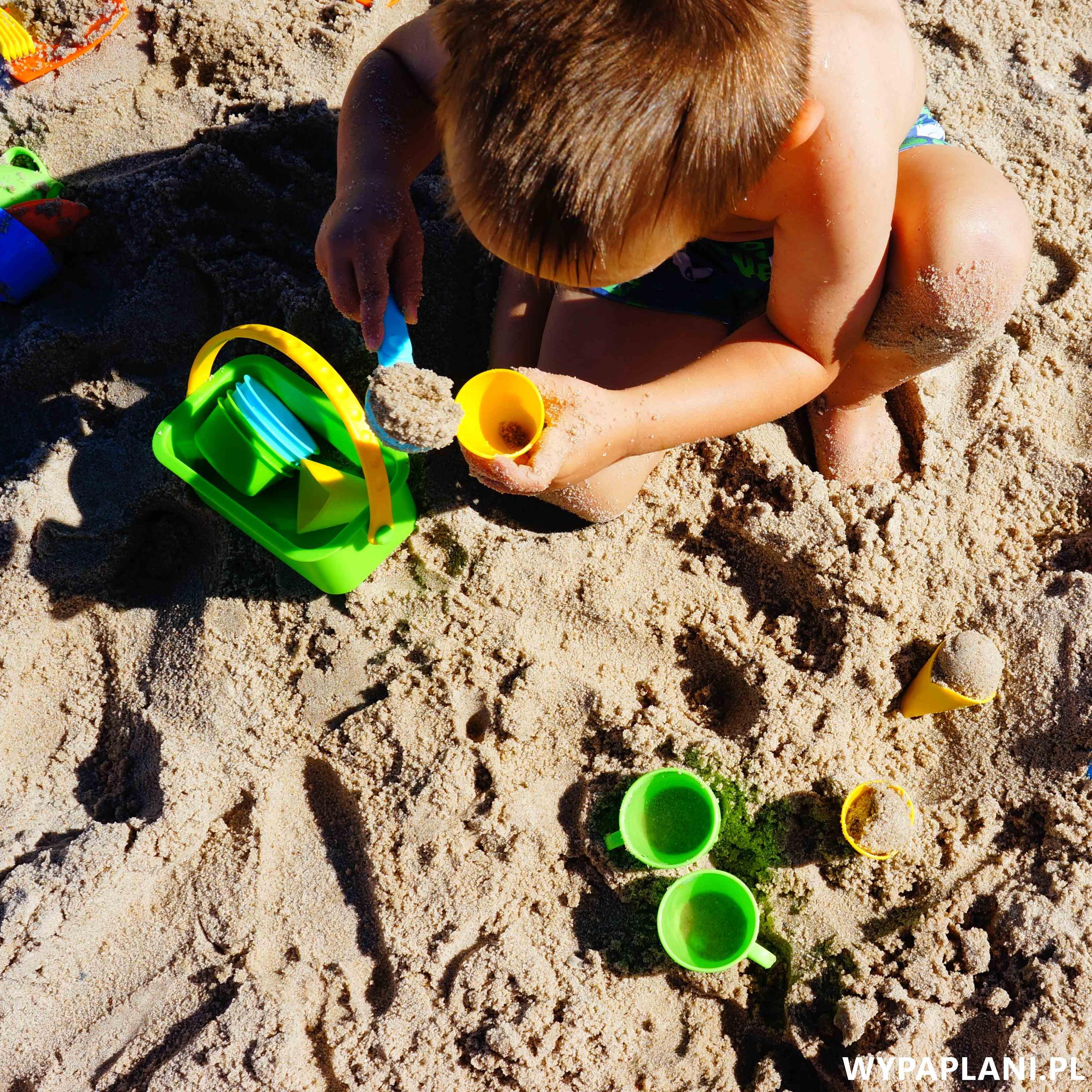 005_top zabawki do piasku piaskownicy na plażę