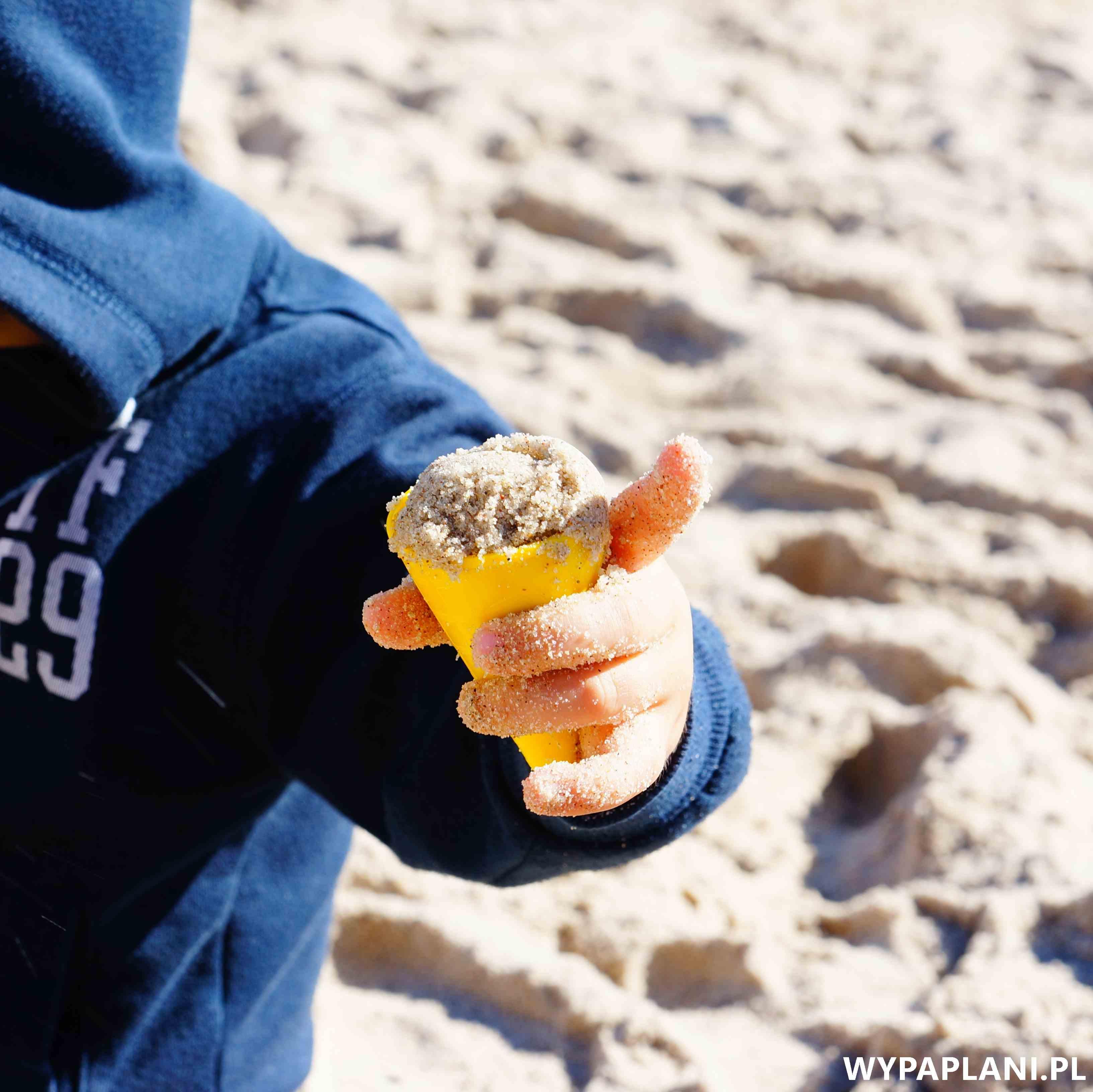 009_top zabawki do piasku piaskownicy na plażę