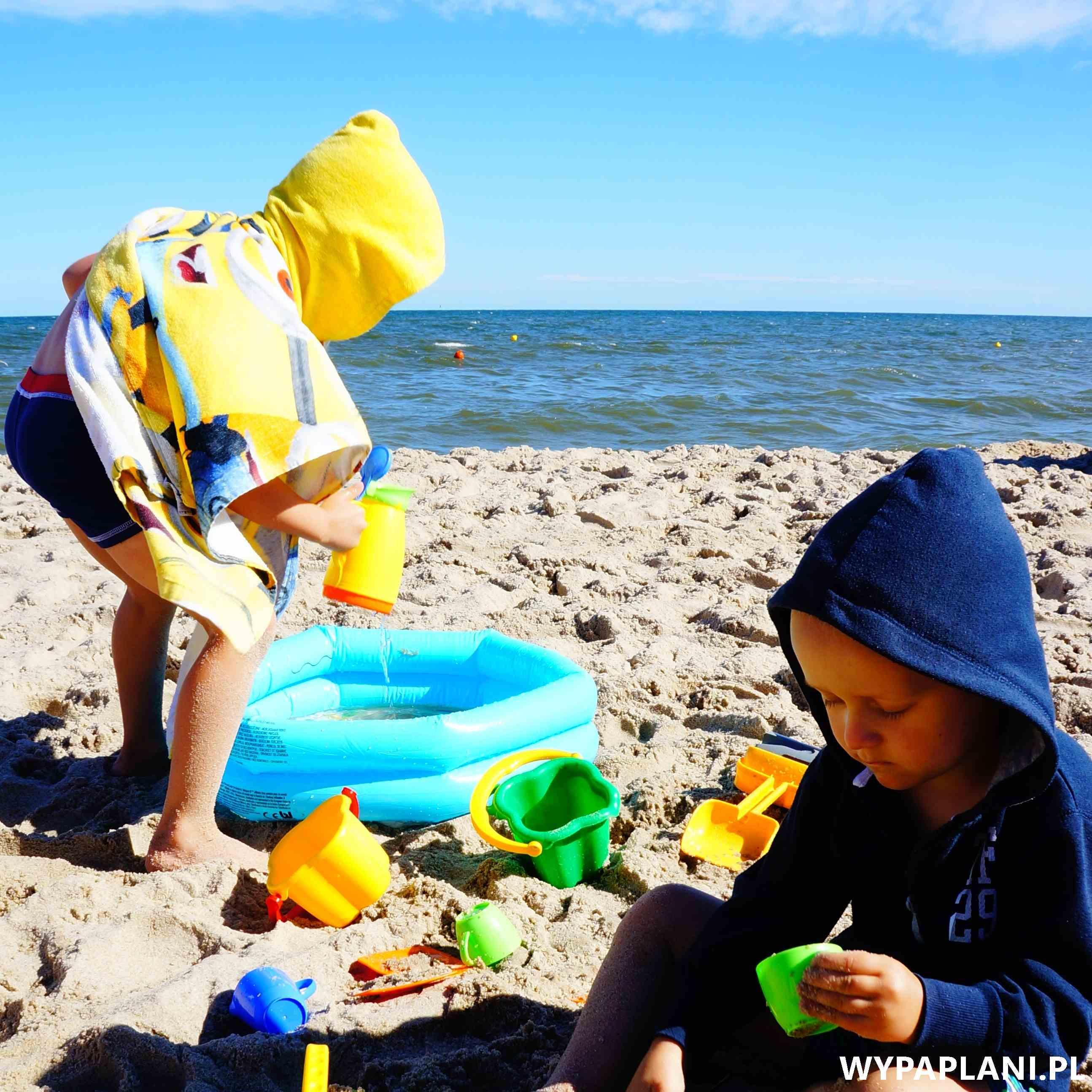 012_top zabawki do piasku piaskownicy na plażę