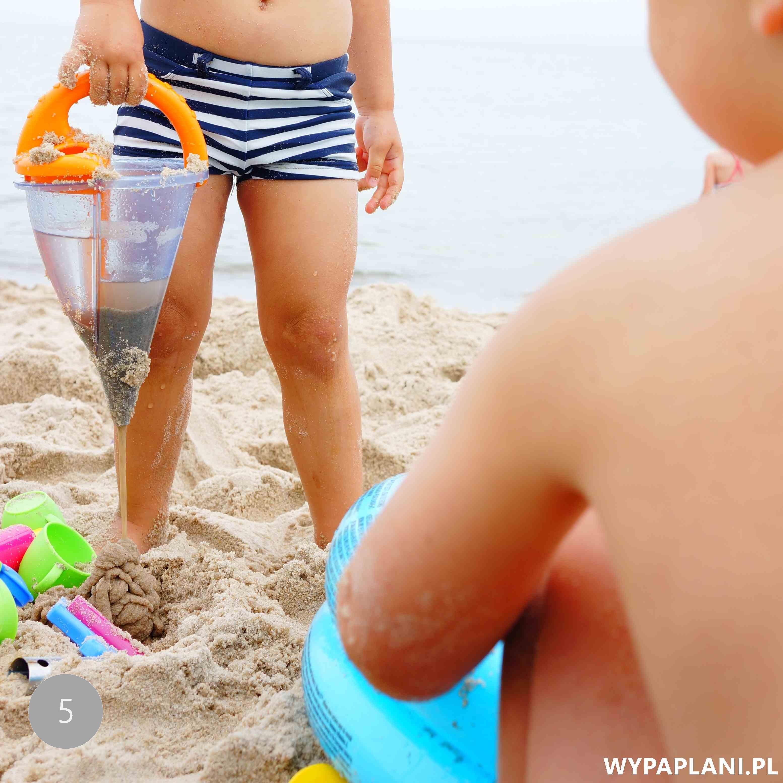 014d_top zabawki do piasku piaskownicy na plażę