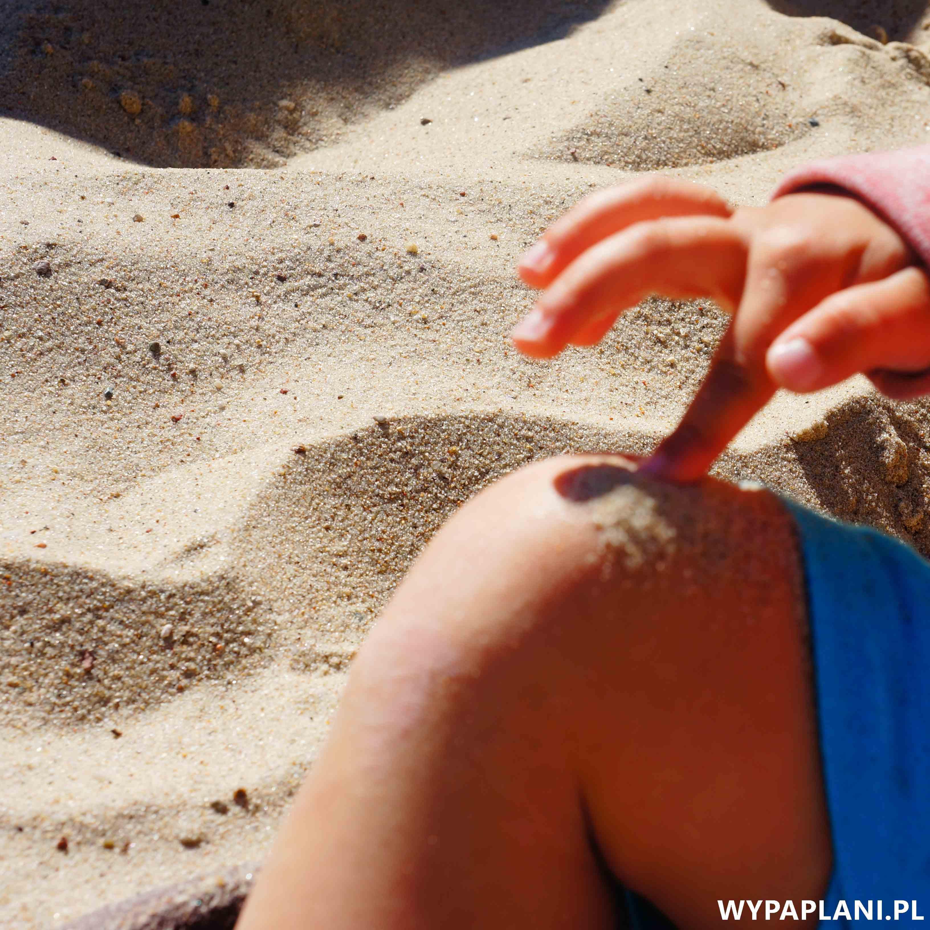 015_top zabawki do piasku piaskownicy na plażę
