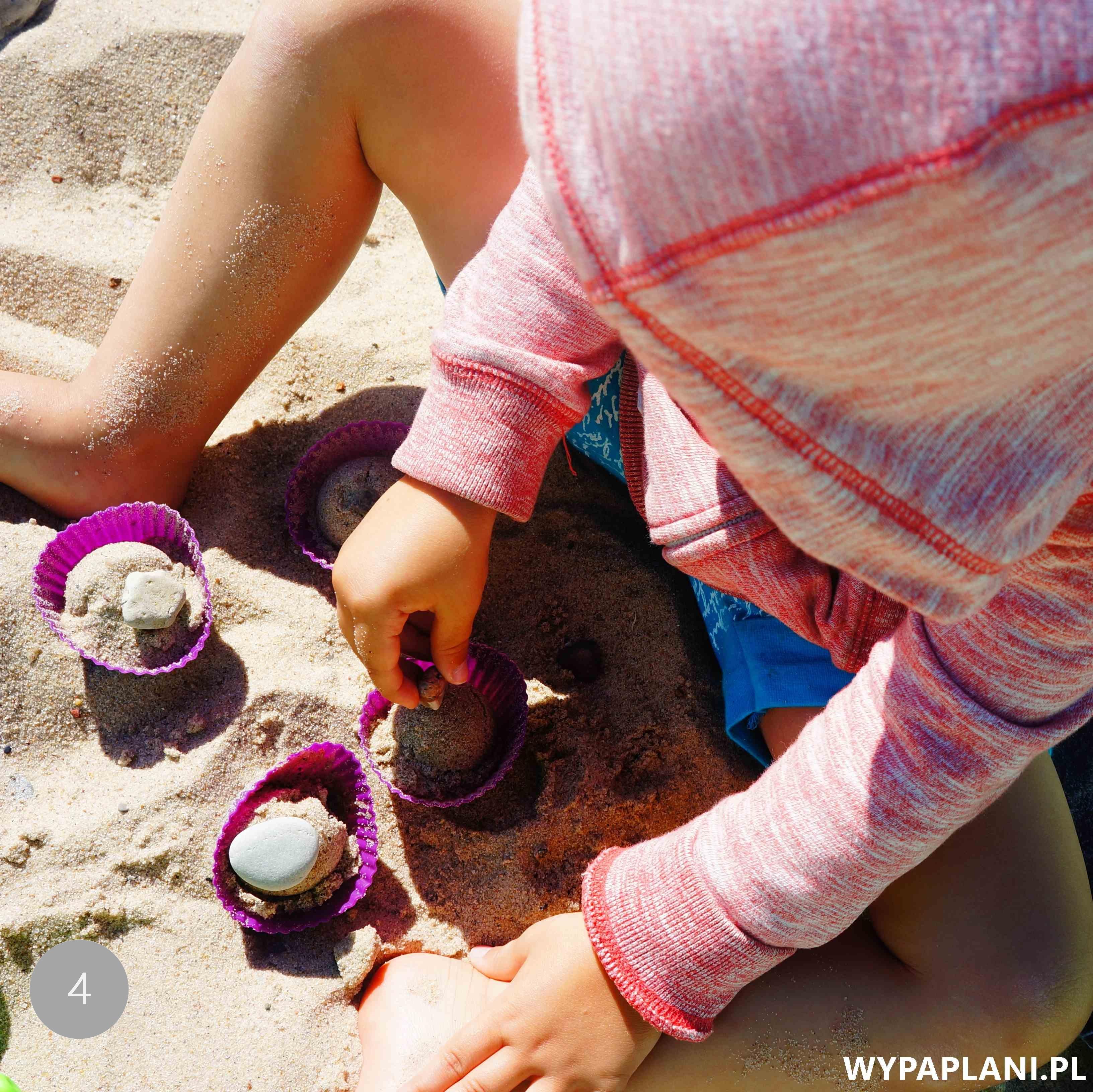 016_top zabawki do piasku piaskownicy na plażę