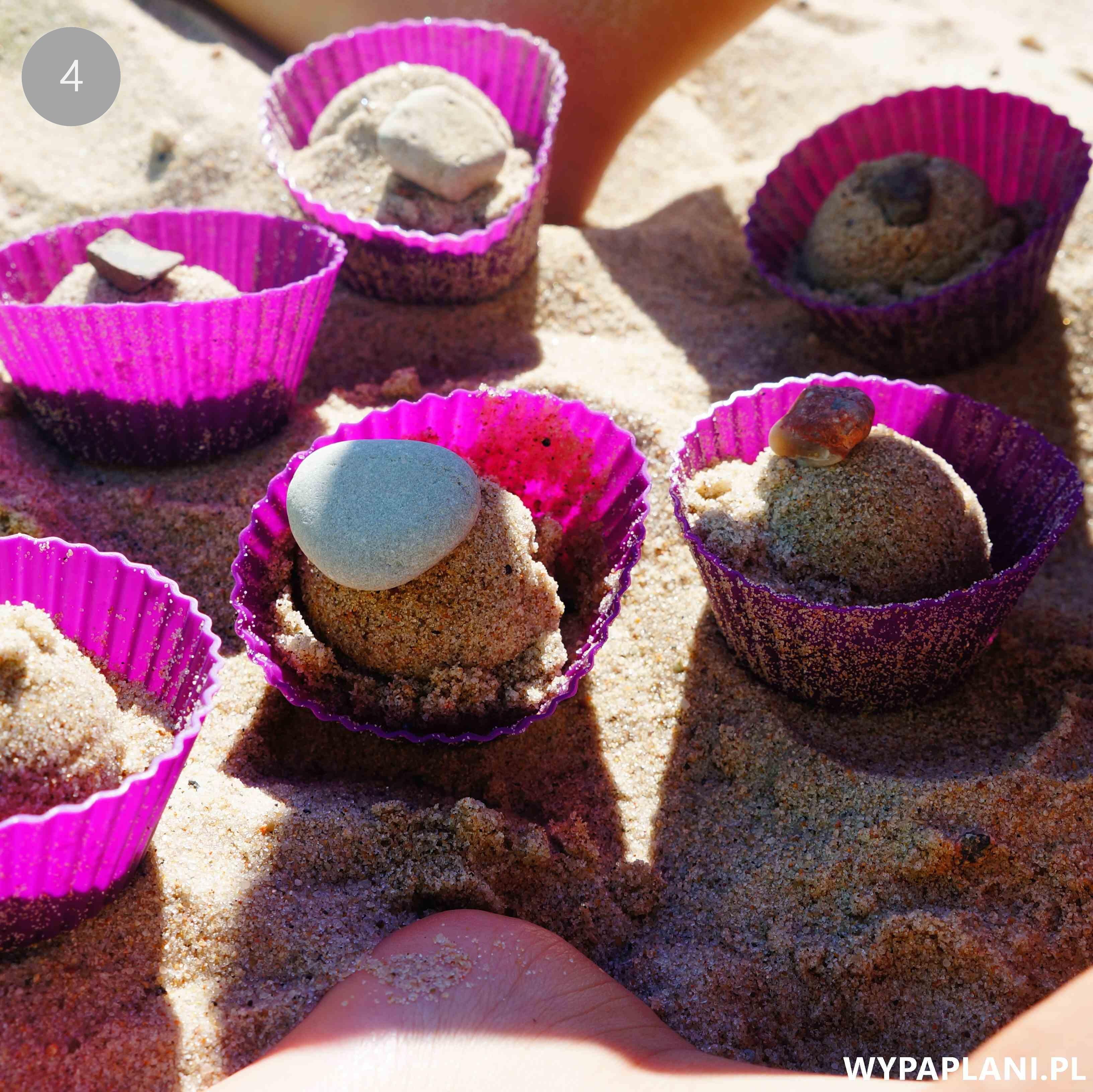 017_top zabawki do piasku piaskownicy na plażę