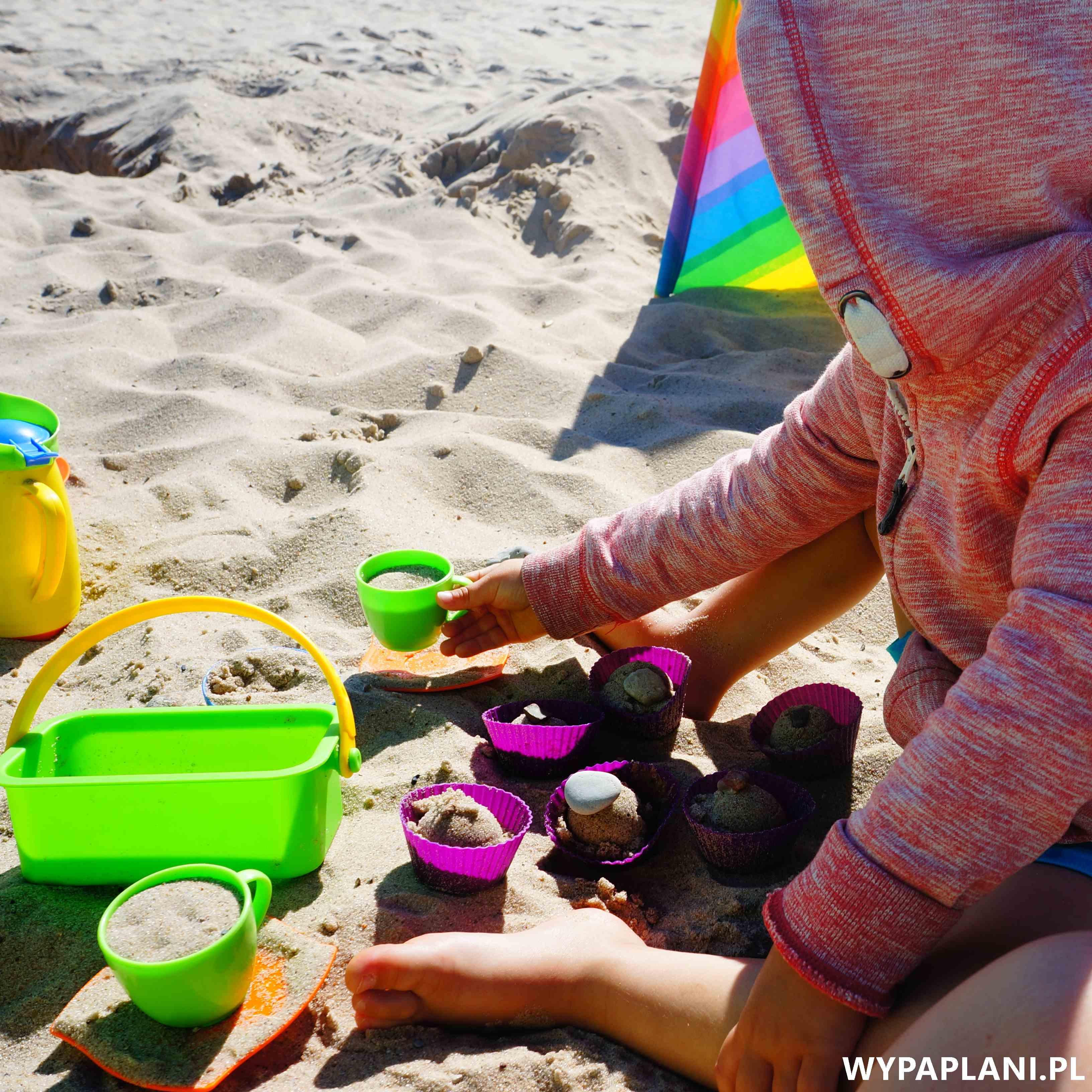 018_top zabawki do piasku piaskownicy na plażę