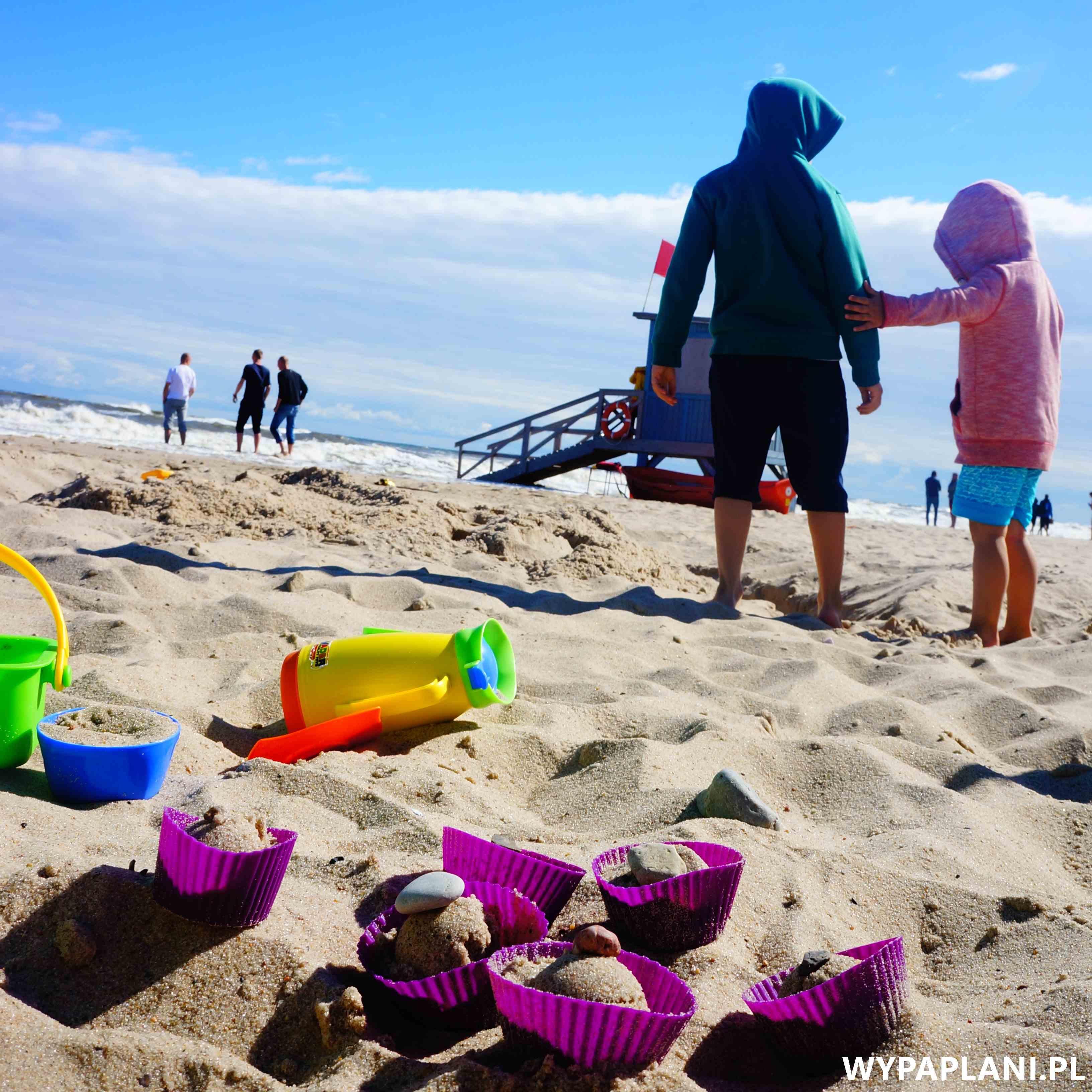 019_top zabawki do piasku piaskownicy na plażę