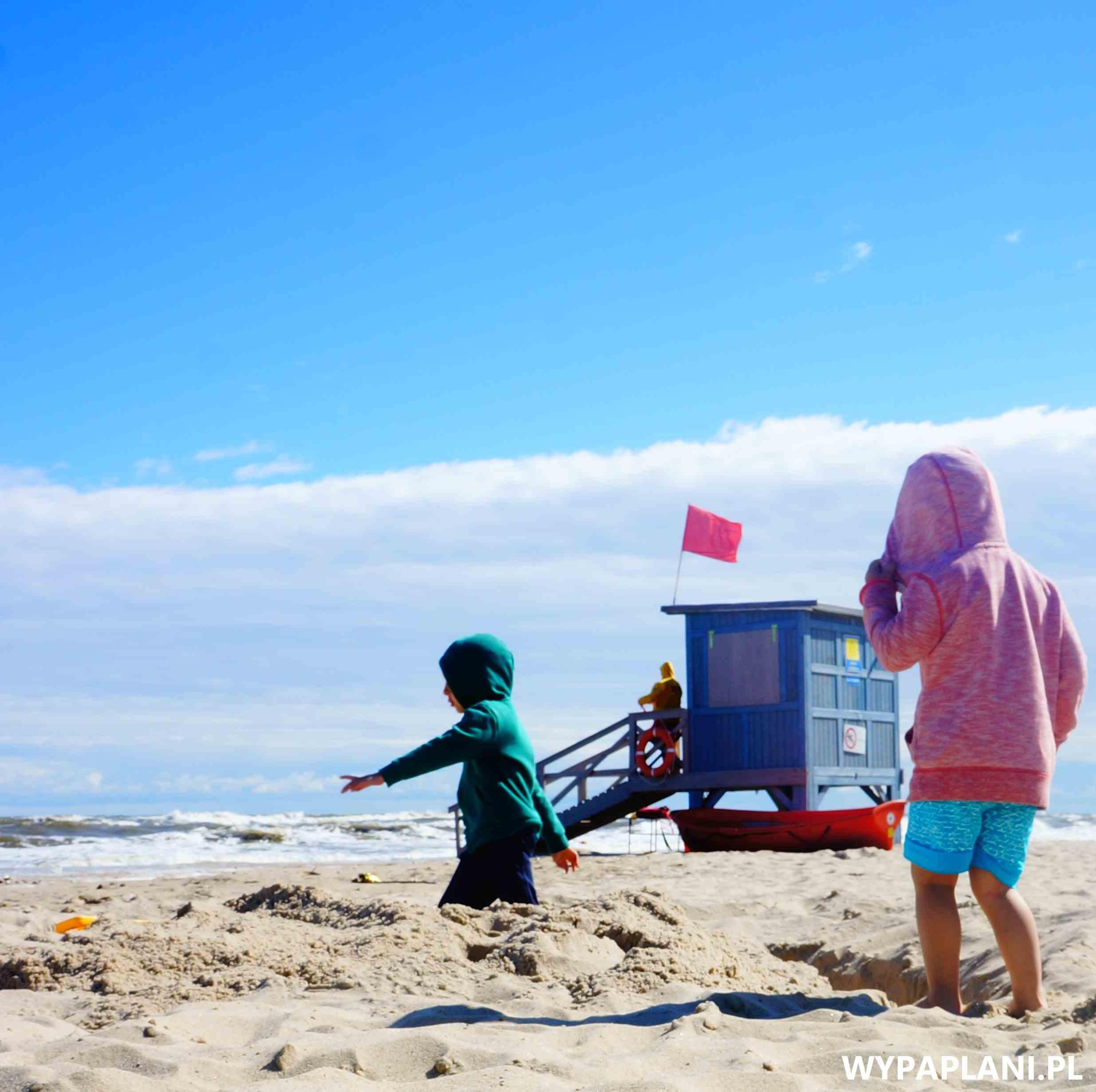 020_top zabawki do piasku piaskownicy na plażę