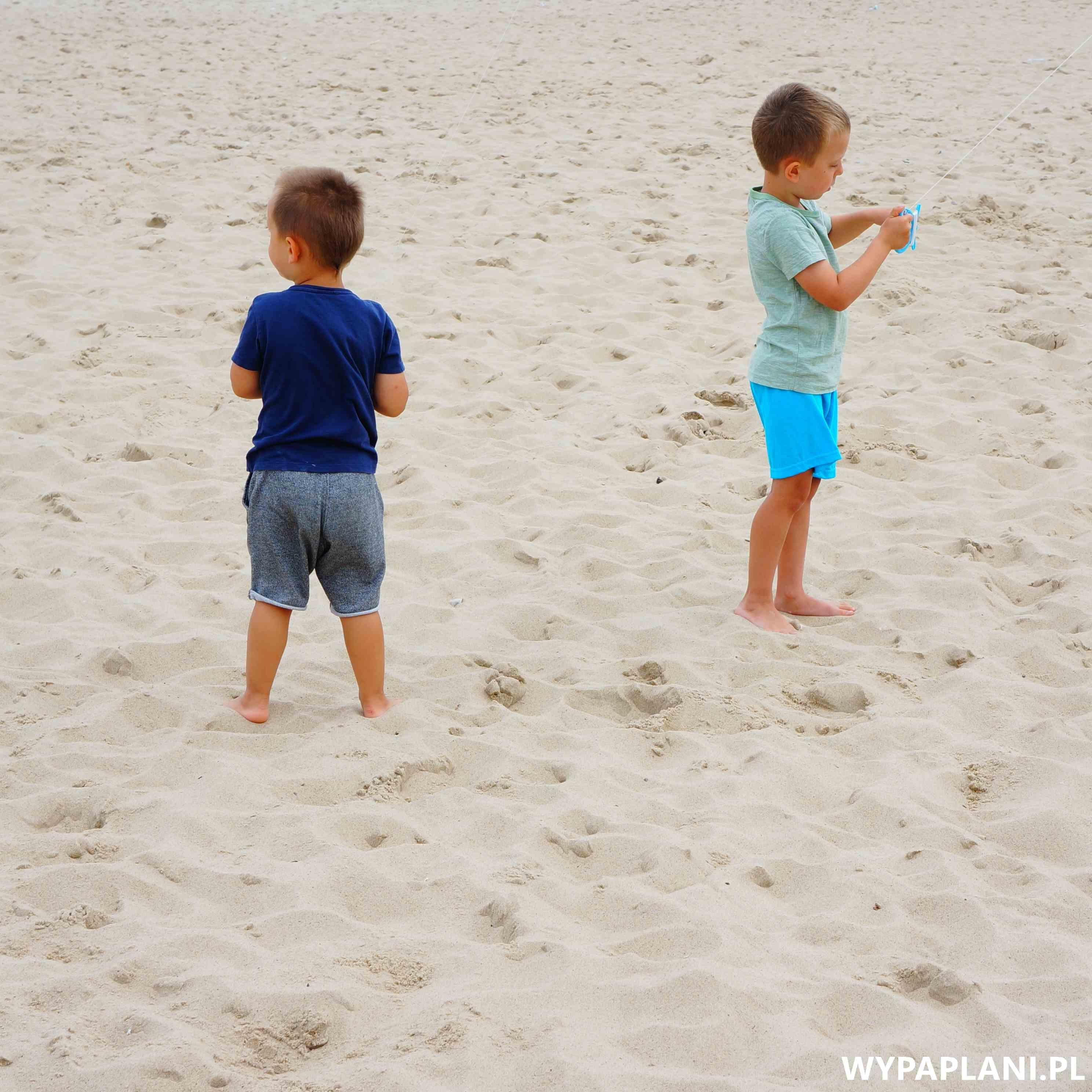 023_top zabawki do piasku piaskownicy na plażę