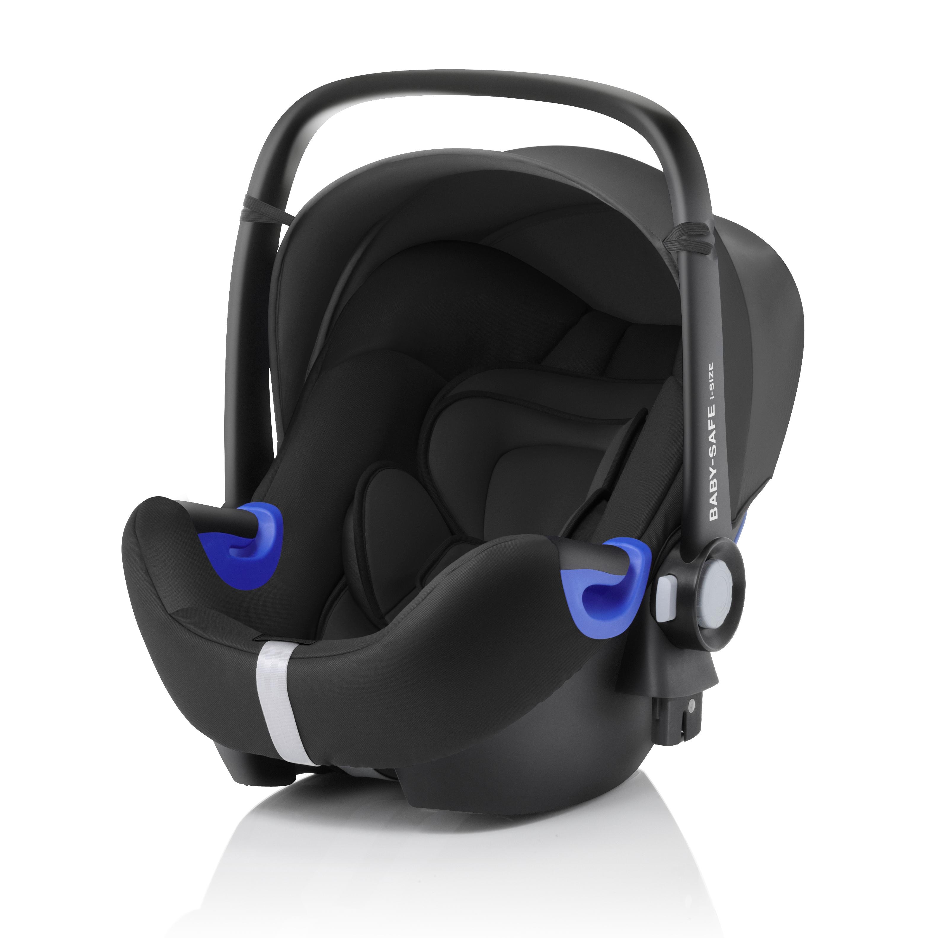 przepisy dotyczące przewożenia dzieci, europejskie standardy bezpieczeństwa, britax romer, baby-safe i-size