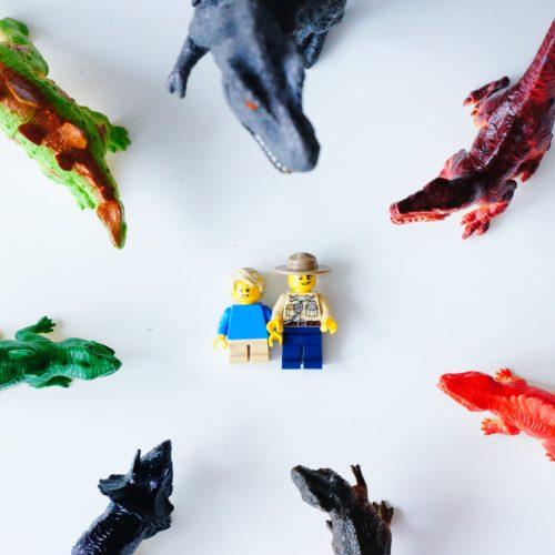 lego jurassic world xbox one, gry dla dzieci na xbox one, polecane gry lego